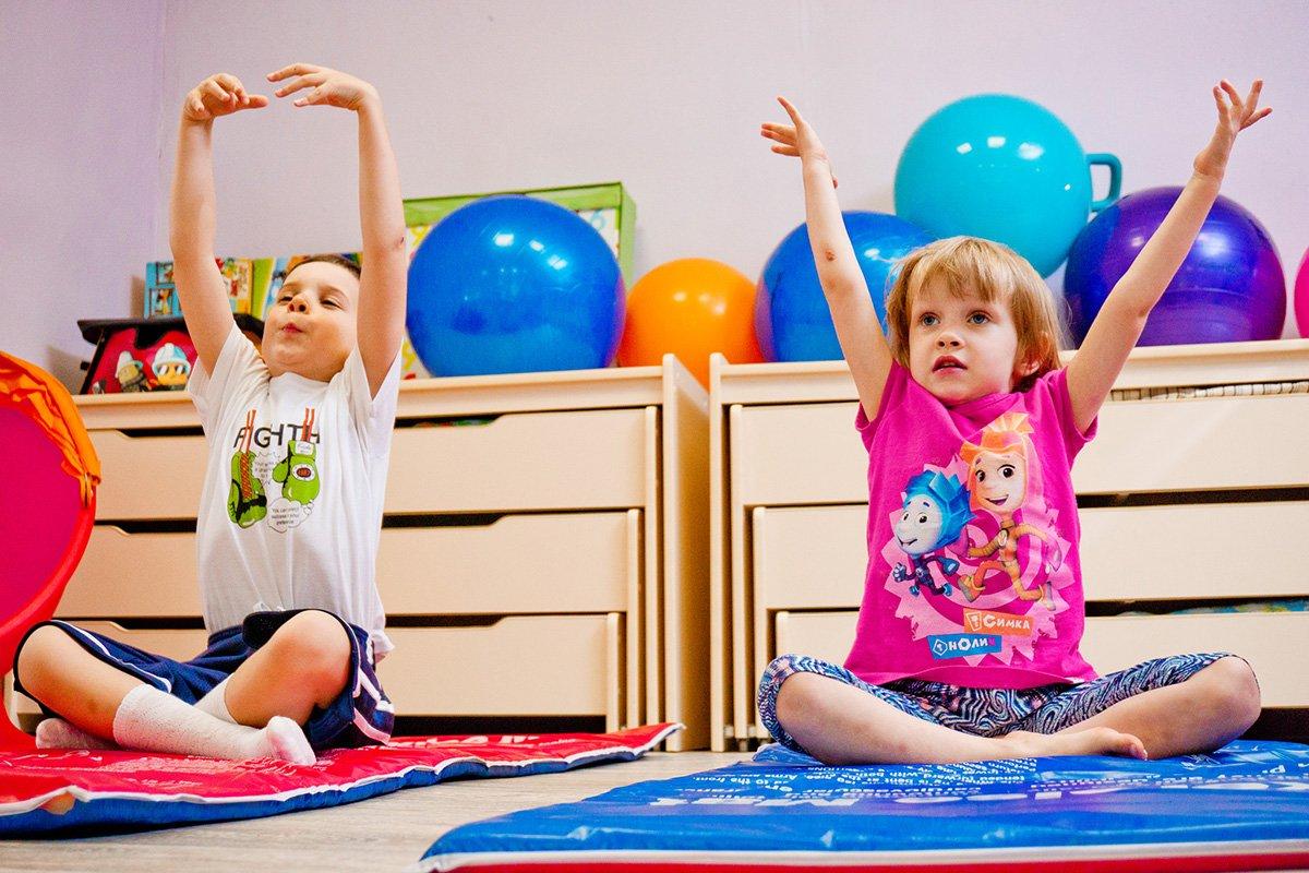 Физическое воспитание детей с ОВЗ и применение адаптивной физической культуры