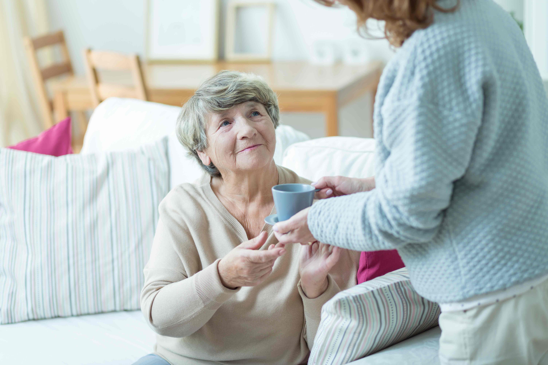 Система долговременного ухода за пожилыми и тяжело больными людьми