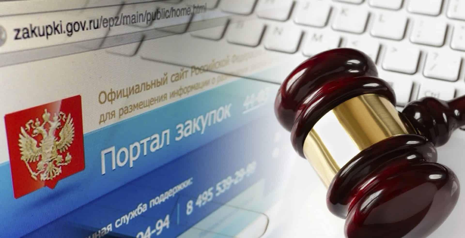 Управление государственными и муниципальными закупками в контрактной системе