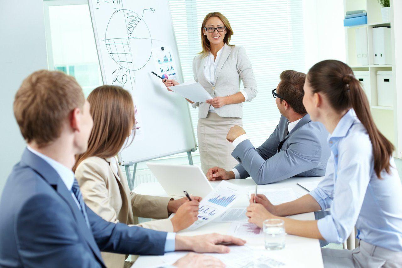 Менеджмент в образовании для руководителей образовательных организаций