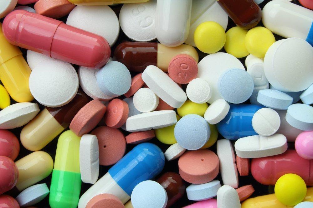 Предупреждение незаконного оборота наркотических средств, психотропных веществ и их прекурсоров
