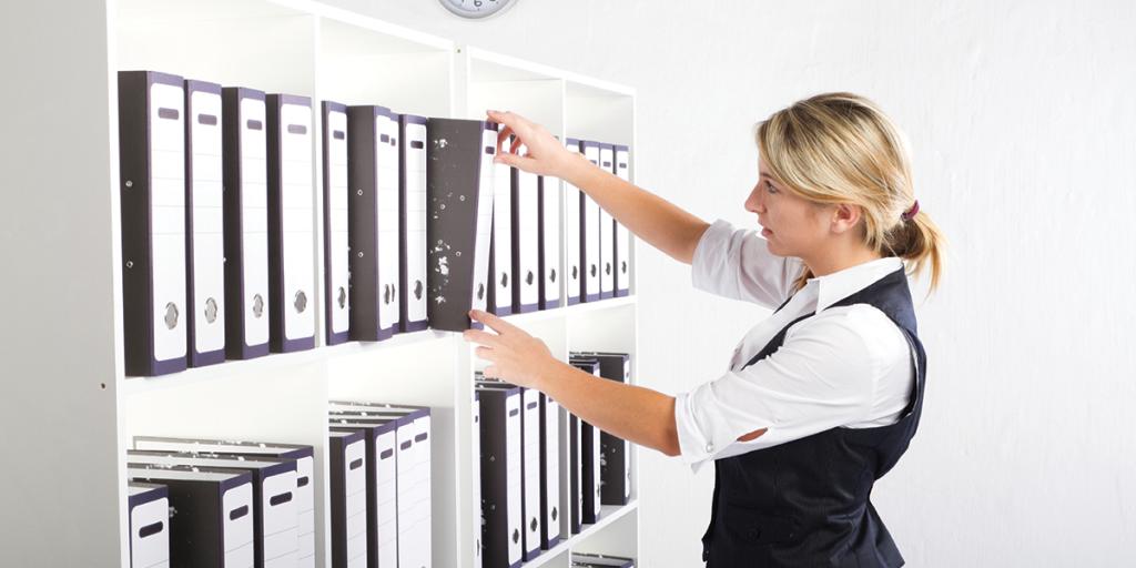 Кадровое делопроизводство и управление персоналом