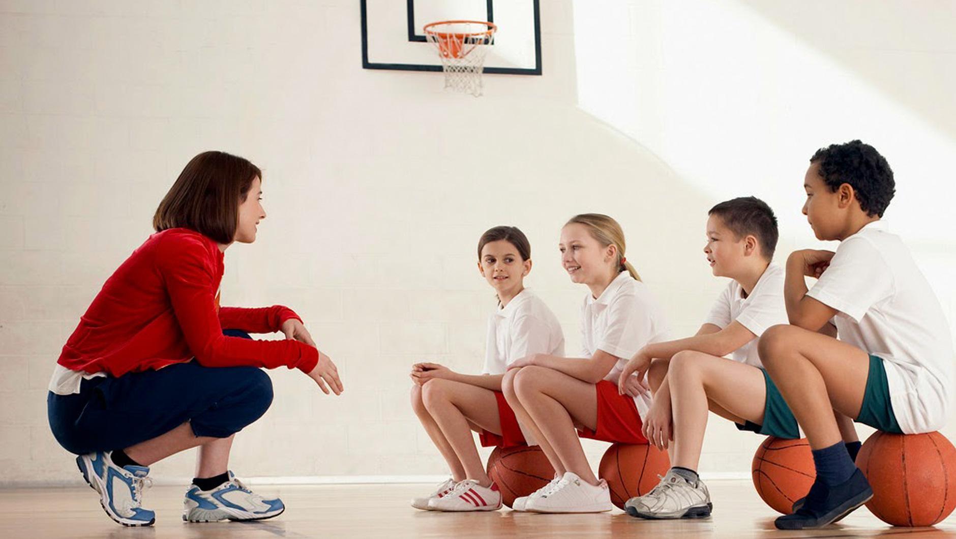 Педагогическое образование: теория и методика преподавания физической культуры в образовательных организациях в условиях реализации ФГОС