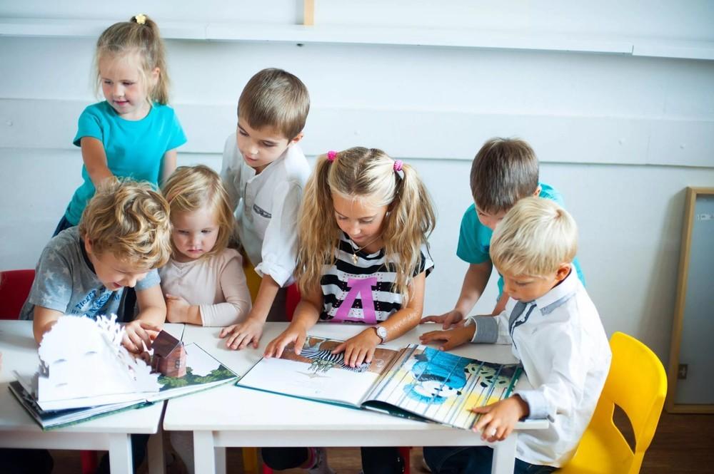 Дошкольное воспитание и образование