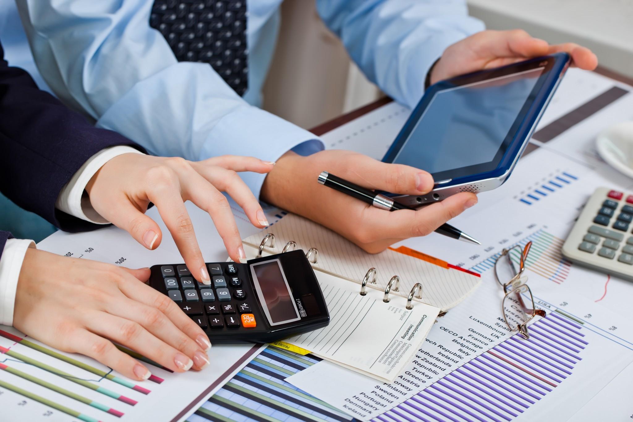 Бухгалтерский учет и налогообложение, с изучением программы 1С: Бухгалтерия 8.3