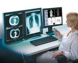 Лабораторное дело в рентгенологии  432 ч.